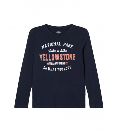 Camiseta Yellowstone