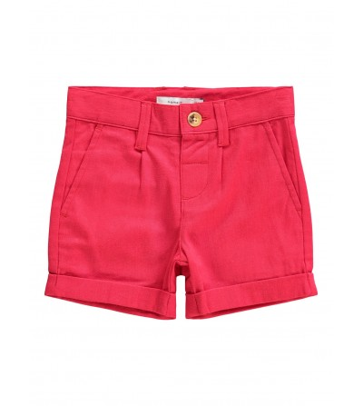 short fred rojo